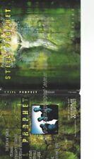 CD--STEEL PROPHET | --MESSIAH