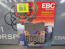 EBC Brake Pads FA379HH Honda Kawasaki Suzuki 600 750 1000 1300 1800