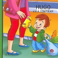 2.HUGO Y MARTA: HUGO VA A COMPRAR (CARTONE). ENVÍO URGENTE (ESPAÑA)
