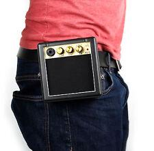 Amplificador De Guitarra Bray Mini Para Fender Gibson Ibanez Rockburn Lindo Jaxville de Yamaha