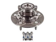 Wheel Bearing and Hub Assembly - 515153