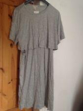 H&M Size 14 Grey Dress