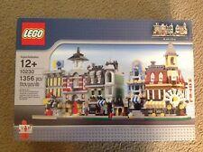 Lego 10230  rare retired 10230 Creator Mini Modulars Lego Shop Exclusive NIB