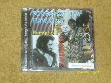 Screamin' Jay Hawkins CD Portrait Of A Maniac 1998 AIM (Australia) BEST OF (VG+)