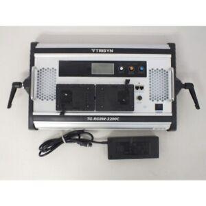Trigyn RGB+W LED Soft Lighting Panel (TG-RGBW-2200C)