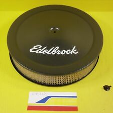 Edelbrock 1223 Pro-Flo Air Cleaner