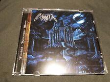 Morbid – December Moon CD