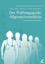 Deutsche Allgemeinmedizin Bücher über Medizin