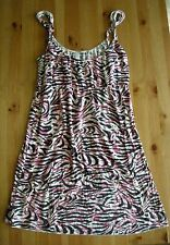 WOMEN'S OLD NAVY INTIMATES-ANIMAL PRINT DRESS! Size SMALL! GENTLY WORN! NICE!!