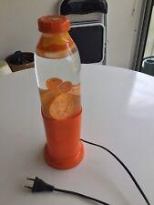 Lampe  Jus D'orange