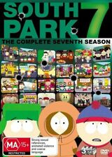 South Park : Season 7 DVD : NEW