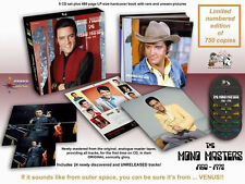 Elvis Presley The Mono Masters 1960-1975 CD/ Book Box Set - LAST SET