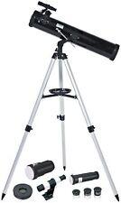 Vivo © 700-76 Reflector telescopio newtoniano rendimiento astronómicos astronomía &