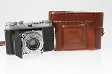 Kodak Retina Ia Schneider Kreuznach Retina Xenar 2,8/50mm incl. Borsa