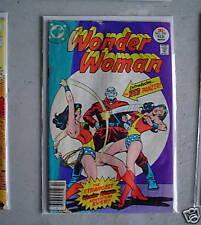 Vintage Wonder Woman Comic Book 228 DC Comics LOOK