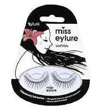 """Eylure """"Miss Eylure Eliza"""" Natural False Eyelashes BNIP"""