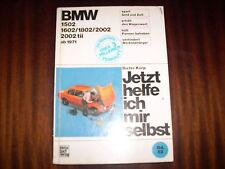 Manuale Riparazione BMW 1502/1602/1802/2002