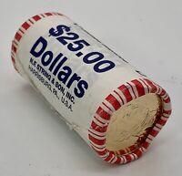 2008 D James Monroe President Dollar ~ Pos A ~ From U.S Mint Roll