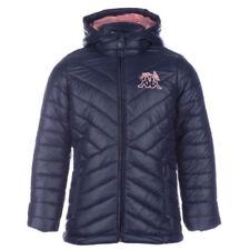 Manteaux, vestes et tenues de neige bleu pour fille de 2 à 16 ans
