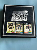 1980-81 O-Pee-Chee OPC COMPLETE SET HOCKEY CARDS 396/396 MESSIER RC, Bourque RC