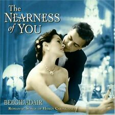 The Nearness Of You - Beegie Adair