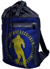 Zaino Borsa Borsone Uomo Donna Bikkembergs Bag BackPack Men Woman Db Sport Tote