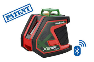 GREEN laser level 360 degrees line Xliner 360G local delivery local service