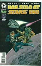 Star Wars Han Solo at Stars' End #3 of 3