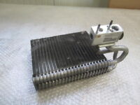 CITROEN C3 1.4 HDI 50 KW 5P 5M (2005/2010)  RICAMBIO EVAPORATORE RADIATORE CLIMA