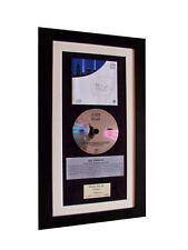 JOE JACKSON Night & Day CLASSIC CD GALLERY QUALITY FRAMED+EXPRESS GLOBAL SHIP