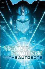 TRANSFORMERS - METZEN, CHRIS/ DILLE, FLINT/ RAMONDELLI, LIVIO (ILT) - NEW BOOK