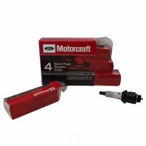 Spark Plug MOTORCRAFT SP-477