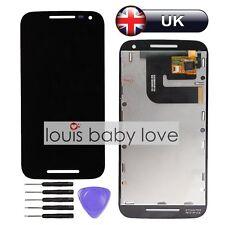 Para Motorola Moto G3 3rd generación XT1541 XT1540 Pantalla LCD Pantalla Táctil Digitalizador UK