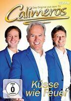 CALIMEROS - KÜSSE WIE FEUER  DVD NEW+