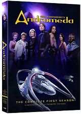 NEW - Andromeda: The Complete 1st Season