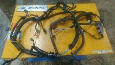 PEUGEOT 206 1.4 KFW ENGINE WIRING LOOM HARNESS 9659190280
