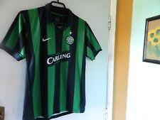 Celtic FC Football Soccer Jersey Nike Sphere Dry boys XLCarling Glasgow Scotland