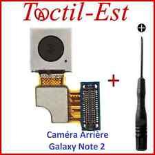 Caméra Appareil Photo Arrière pour Samsung Galaxy Note 2 N7100 N7105