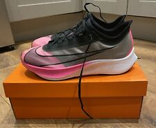 Nike Zoom Fly 3 UK 10 Running Shoes Mens Worn Once
