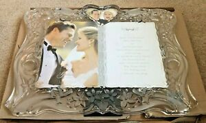 Wedding Double Picture Frames Picture Frames For Sale In Stock Ebay