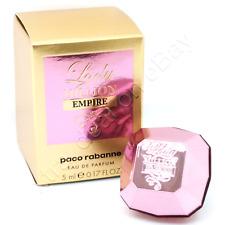 Paco Rabanne LADY MILLION EMPIRE 5ml EDP Eau de Parfum * NEW & BOXED * Miniature