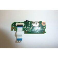 HP Compaq MINI 110 - scheda audio USB board card cavo cable connector connettore