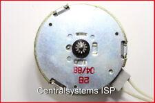 Synchronmotor 24V ~ - Wechselstrom AC Motor - Zahnrad - 600 U/min - Linkslauf