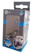 H7 GE SportLight Moto +50% PX26d 1er VIBRATIONSRESISTENT 58520SPU Moto