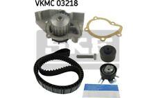SKF Bomba de agua+kit correa distribución VKMC 03218