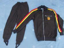 NEU 48,52,56,60,64 DDR NVA Sport Uniform TRAININGSAnzug ASV,Jacke & Hose Sommer