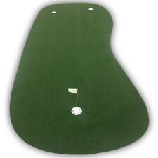 5 x 12 SyntheticTurf Grass Nylon Practice Putting Golf Green Indoor or Outdoor