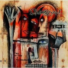 "CHAOSWEAVER ""ENTER THE REALM OF THE DOPPELGÄNGER (LTD.)""  CD NEU"