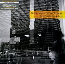WILCO ALPHA MIKE FOXTROT: RARE TRACKS 1994-2014 COFANETTO 4 VINILI LP NUMERATO !