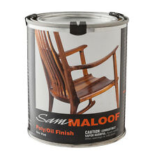 Sam Maloof Poly/Oil Finish Pint